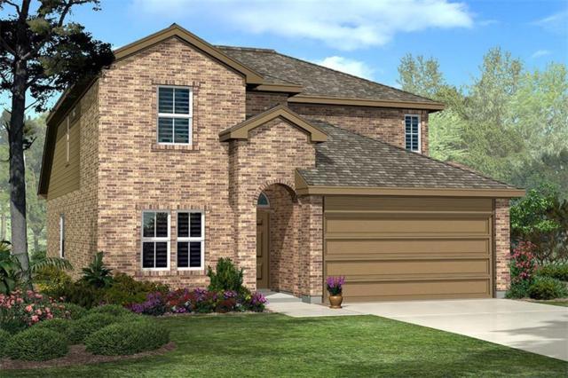 100 Green Water Drive, Fort Worth, TX 76131 (MLS #13875838) :: Team Hodnett