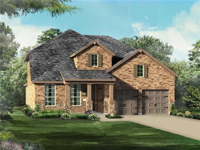 3617 Brinkley Drive, Celina, TX 75009 (MLS #13876034) :: Team Hodnett