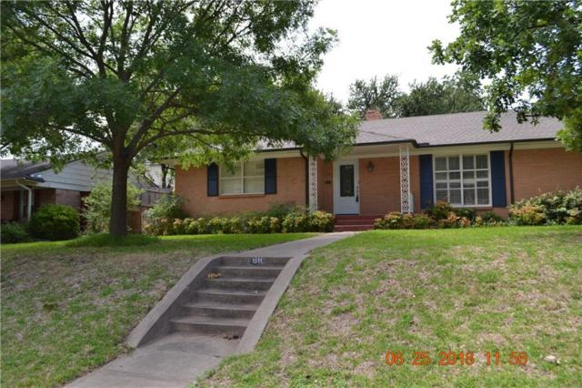 810 Knott Place, Dallas, TX 75208 (MLS #13876085) :: Real Estate By Design