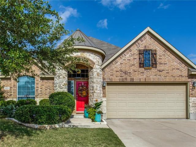 8304 Orchard Creek Road, Fort Worth, TX 76123 (MLS #13876130) :: Magnolia Realty