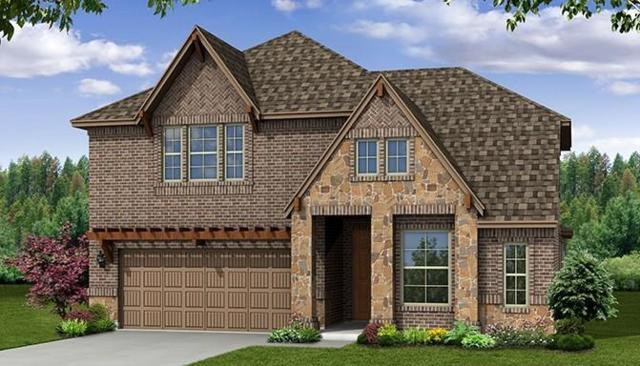 3616 Roth Drive, Mckinney, TX 75071 (MLS #13876133) :: The Real Estate Station