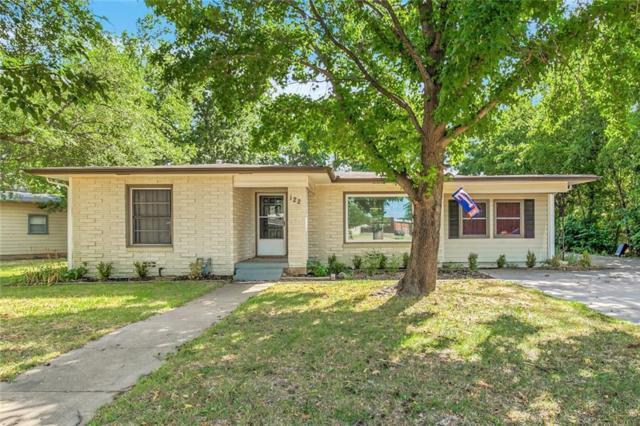 122 Kessler Drive, Granbury, TX 76048 (MLS #13876169) :: Team Hodnett