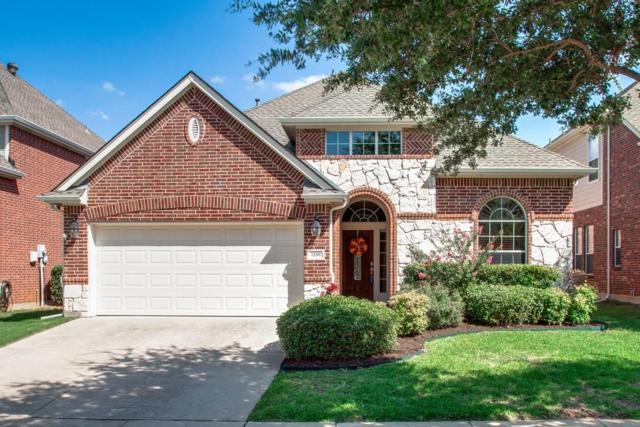 1280 Bonham Parkway, Lantana, TX 76226 (MLS #13876256) :: Team Hodnett
