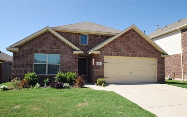 417 Elk Run Drive, Fort Worth, TX 76140 (MLS #13876291) :: Team Hodnett