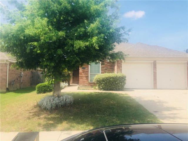4541 Chaparral Creek Drive, Fort Worth, TX 76123 (MLS #13876327) :: Magnolia Realty