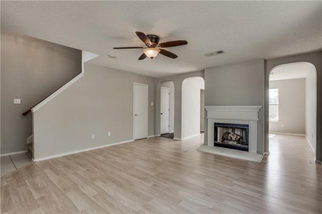 333 Longshore Drive, Little Elm, TX 75068 (MLS #13876372) :: Team Hodnett