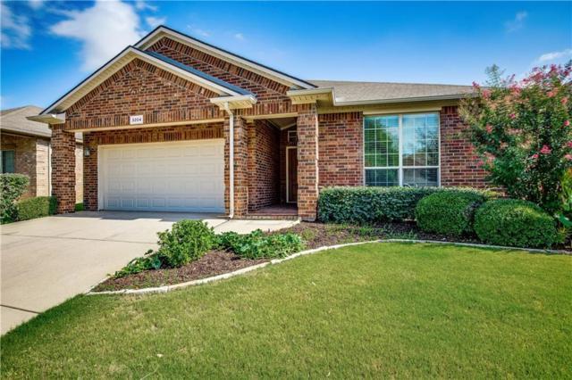 3204 Hornbeam Street, Denton, TX 76226 (MLS #13876374) :: Team Hodnett