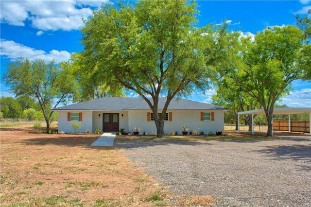 300 Fox Hollow Lane, Early, TX 76802 (MLS #13876418) :: Magnolia Realty