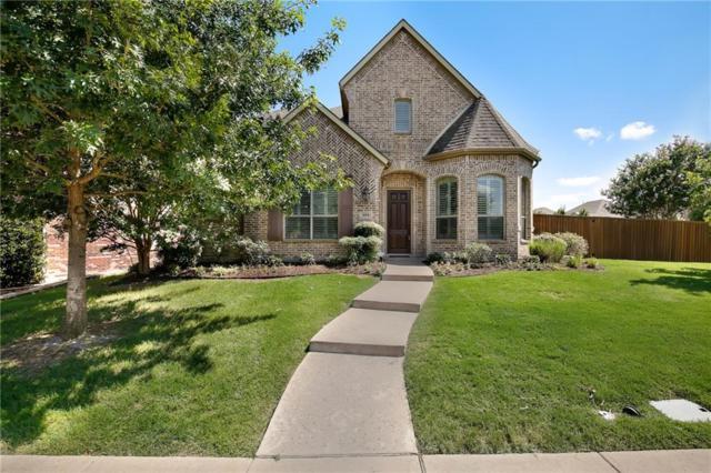 975 Pelican Drive, Allen, TX 75013 (MLS #13876435) :: RE/MAX Town & Country
