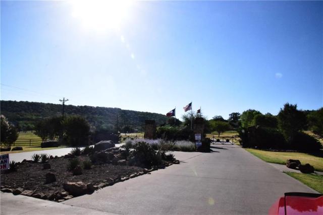 12A Valley View Road, Gordon, TX 76453 (MLS #13876473) :: The Heyl Group at Keller Williams