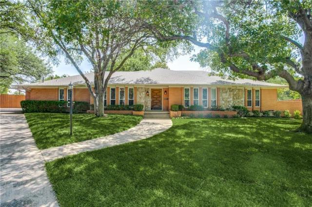 10812 Royal Park Drive, Dallas, TX 75230 (MLS #13876487) :: Team Hodnett
