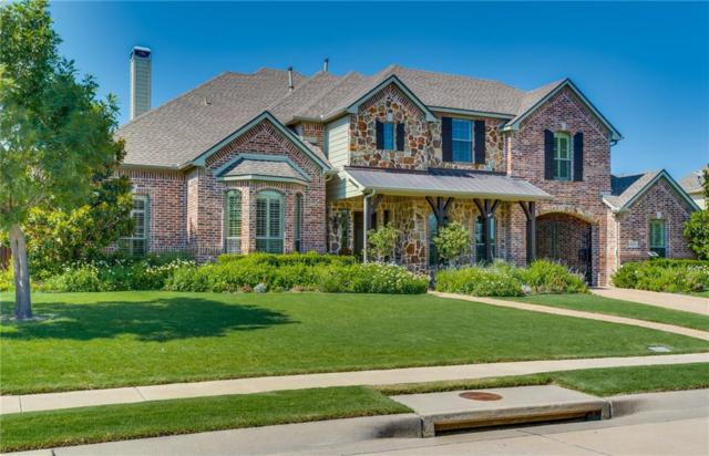 1141 Three Rivers Drive, Prosper, TX 75078 (MLS #13876494) :: RE/MAX Town & Country