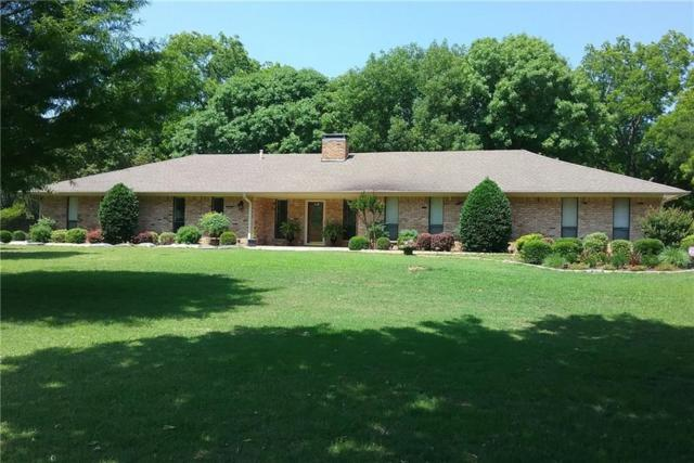 2810 W Washington Street, Sherman, TX 75092 (MLS #13876509) :: Robbins Real Estate Group