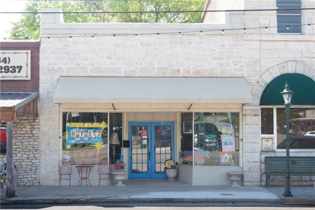 102 Barnard Street, Glen Rose, TX 76043 (MLS #13876545) :: The Rhodes Team