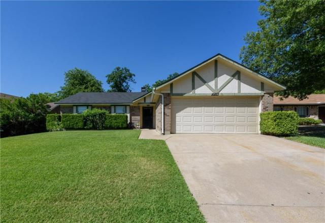 10153 Buffalo Grove Road, Fort Worth, TX 76108 (MLS #13876614) :: Team Hodnett