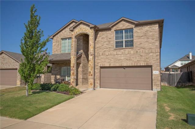 12813 Breckenridge Court, Fort Worth, TX 76177 (MLS #13876632) :: Team Hodnett