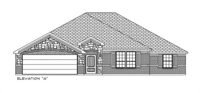 124 Landsdale, Forney, TX 75126 (MLS #13876660) :: Team Hodnett