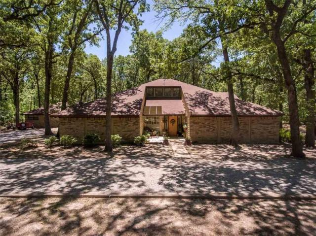 4597 Private Road 4326, Campbell, TX 75422 (MLS #13876735) :: Real Estate By Design