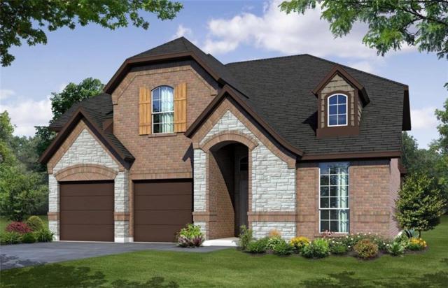 7605 Truchard Drive, Saginaw, TX 76179 (MLS #13876736) :: Magnolia Realty
