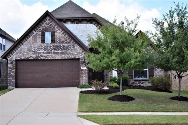 2384 Ranchview Drive, Little Elm, TX 75068 (MLS #13876755) :: Magnolia Realty