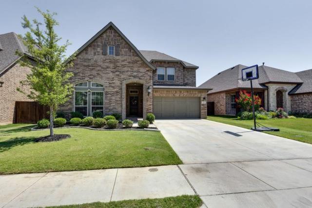 8424 Snow Goose Way, Fort Worth, TX 76118 (MLS #13876758) :: Team Hodnett