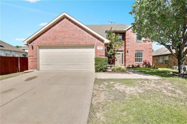 7105 Top Rail Run, Fort Worth, TX 76179 (MLS #13876784) :: RE/MAX Town & Country