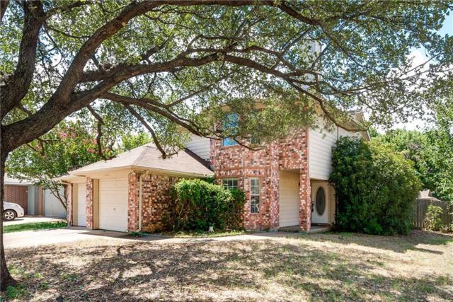 4600 Goldrock Drive, Fort Worth, TX 76137 (MLS #13876791) :: Team Hodnett