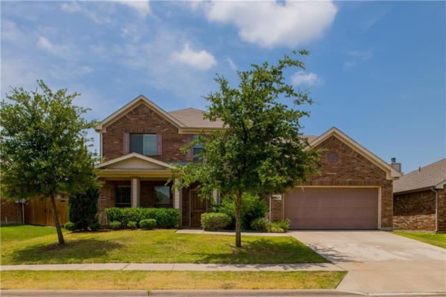 14915 Riverside Drive, Little Elm, TX 75068 (MLS #13876952) :: The Rhodes Team