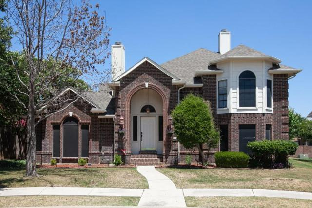 925 Hawthorne Court, Lewisville, TX 75077 (MLS #13876963) :: North Texas Team | RE/MAX Advantage