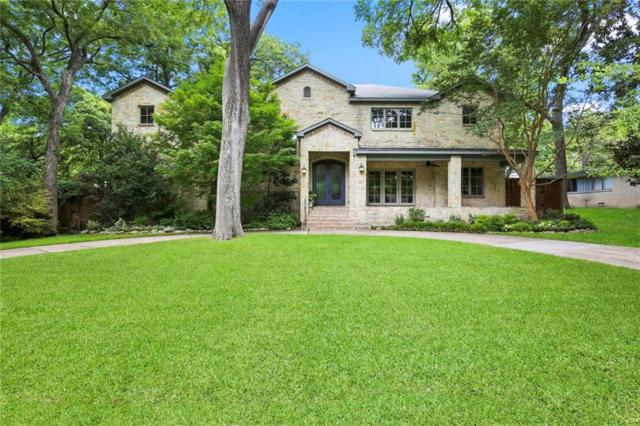 1022 Forest Grove Drive, Dallas, TX 75218 (MLS #13876971) :: RE/MAX Pinnacle Group REALTORS