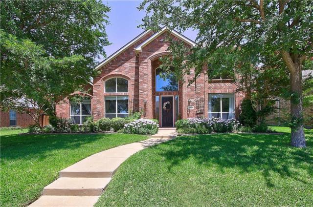4129 Greenfield Drive, Richardson, TX 75082 (MLS #13876996) :: RE/MAX Landmark