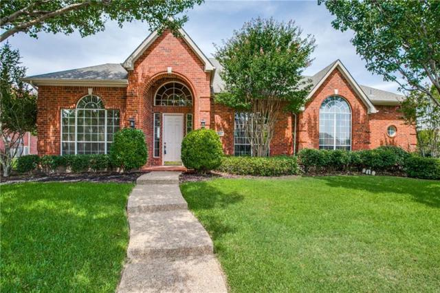 3617 Trailview Drive, Plano, TX 75074 (MLS #13877045) :: The Holman Group