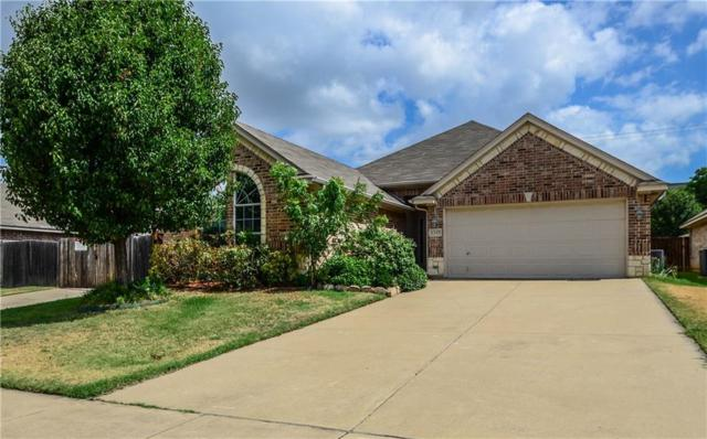 8349 Edgepoint Trail, Fort Worth, TX 76053 (MLS #13877060) :: Magnolia Realty
