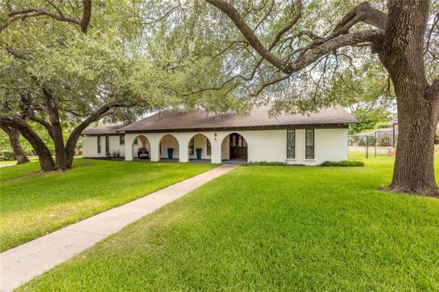 4620 Cloudview Road, Fort Worth, TX 76109 (MLS #13877097) :: RE/MAX Landmark