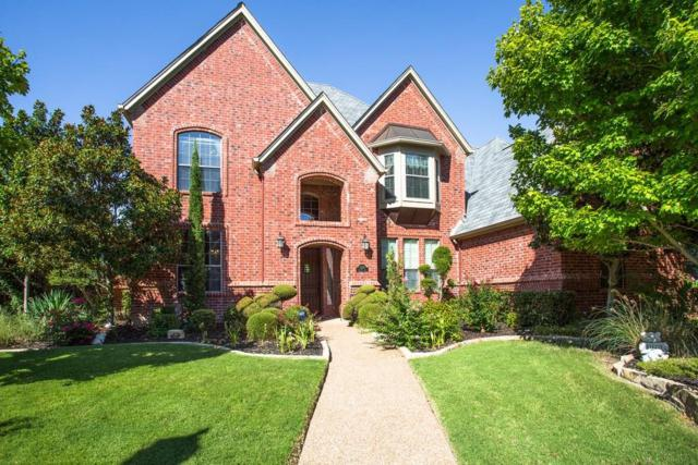 2220 Collins Path, Colleyville, TX 76034 (MLS #13877119) :: Team Hodnett