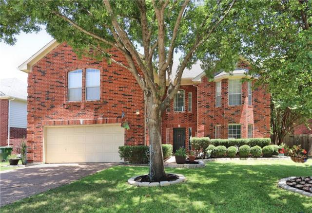 2248 Warrington Avenue, Flower Mound, TX 75028 (MLS #13877123) :: Team Hodnett