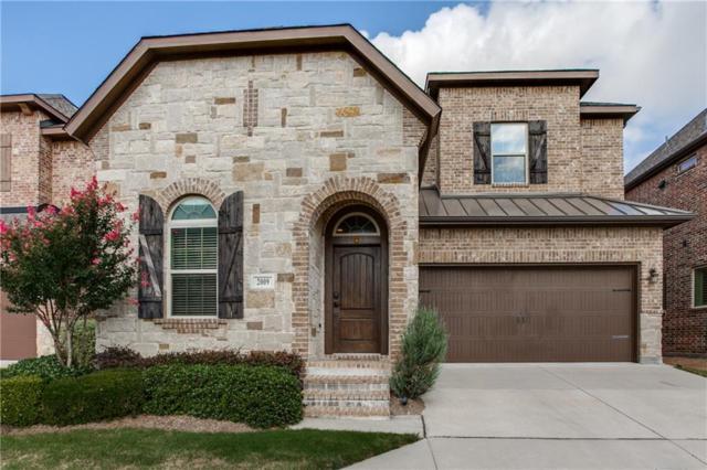 2009 Garden Park Court, Richardson, TX 75080 (MLS #13877132) :: Team Hodnett