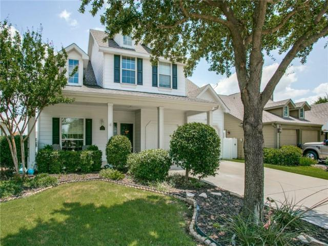 10303 Lakeview Drive, Providence Village, TX 76227 (MLS #13877178) :: RE/MAX Landmark