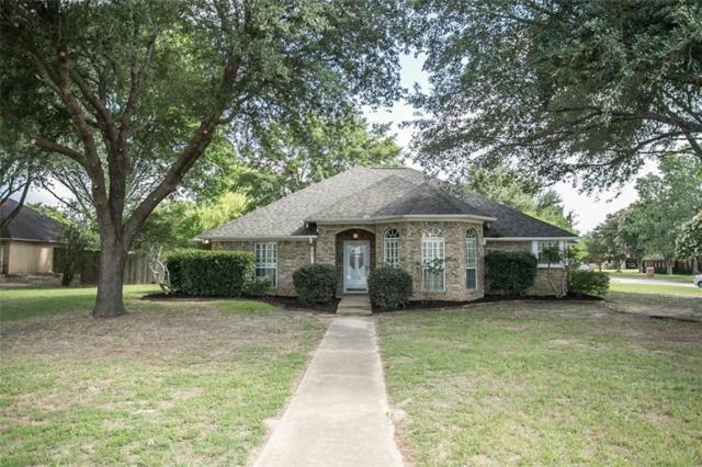 319 Susie Street, Chandler, TX 75758 (MLS #13877251) :: RE/MAX Pinnacle Group REALTORS
