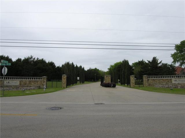 13 Terrace Lane, Cedar Hill, TX 75104 (MLS #13877300) :: Robinson Clay Team