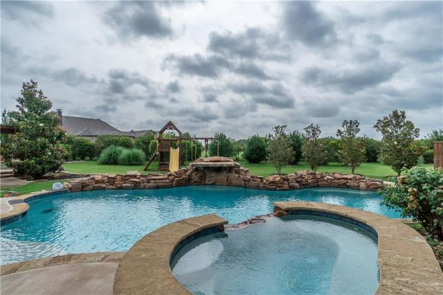 1010 Montgomery Place, Lucas, TX 75002 (MLS #13877305) :: North Texas Team | RE/MAX Lifestyle Property