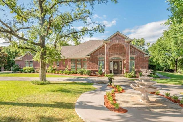 600 Greenwood Road, Decatur, TX 76234 (MLS #13877326) :: Magnolia Realty