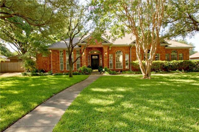 2409 Axminster Drive, Grand Prairie, TX 75050 (MLS #13877385) :: Team Hodnett