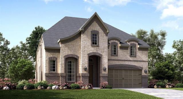 1013 Mountain Laurel Drive, Euless, TX 76039 (MLS #13877389) :: Team Hodnett