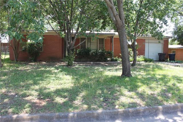 5205 Slate Street, Fort Worth, TX 76114 (MLS #13877430) :: RE/MAX Landmark