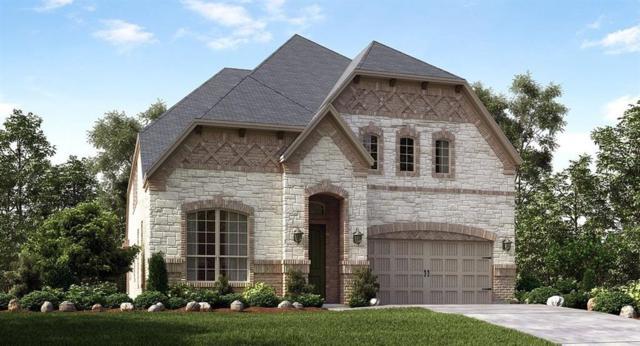 1017 Mountain Laurel Drive, Euless, TX 76039 (MLS #13877431) :: Team Hodnett