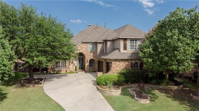3109 Provine Road, Mckinney, TX 75072 (MLS #13877433) :: RE/MAX Landmark