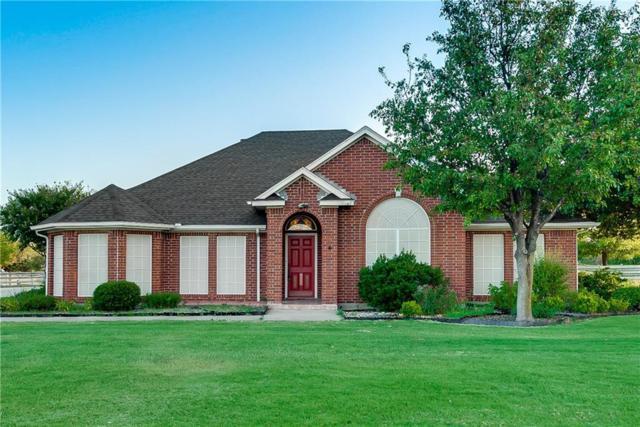 7316 Somerset Lane, Aubrey, TX 76227 (MLS #13877443) :: All Cities Realty