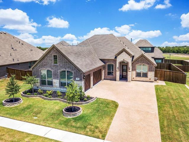 1490 Corrara Drive, McLendon Chisholm, TX 75032 (MLS #13877445) :: Team Hodnett