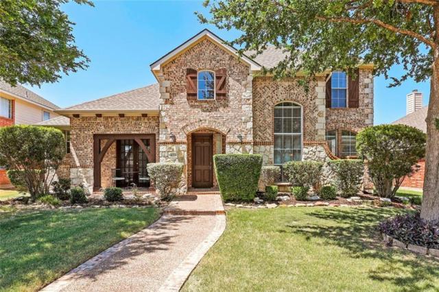 433 Deer Brooke Drive, Allen, TX 75002 (MLS #13877451) :: RE/MAX Pinnacle Group REALTORS